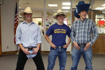 3cowboys