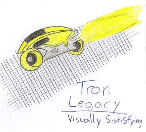 TronLegacy