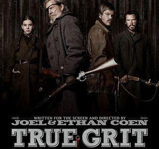 True grit Film