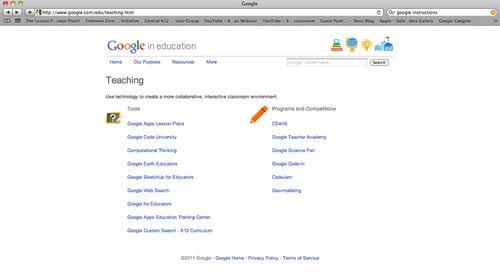 GoogleinEd