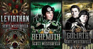Leviathan-series