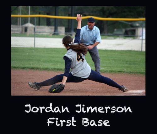 Jordanpost