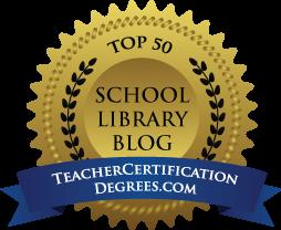 School-library-blogs