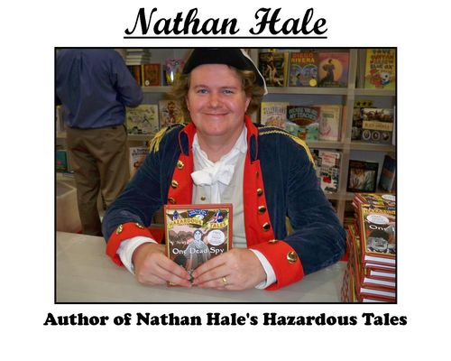 NathanHalePoster