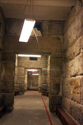 Undergroundpost