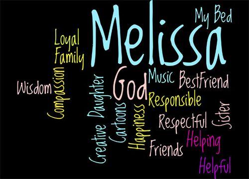 MelissaClaypool