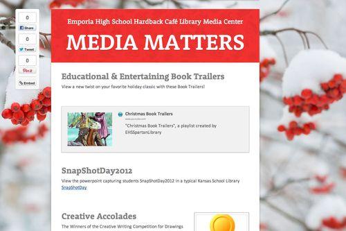 EHSNewsletter