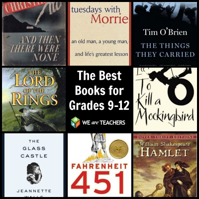 The-best-books-for-grades-9-12