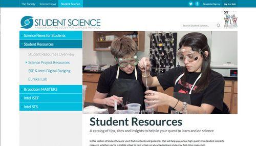StudentScience