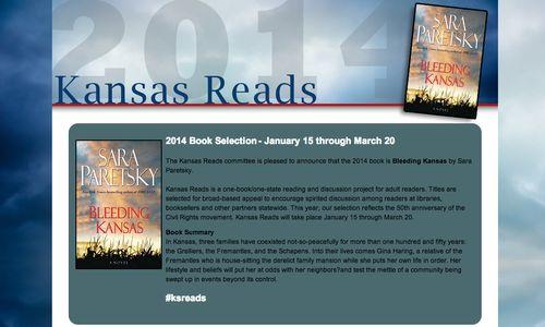 KansasReads2014