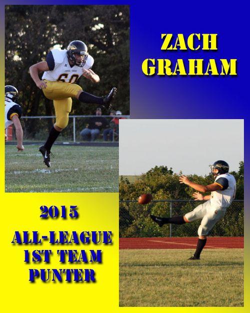 Zach Graham