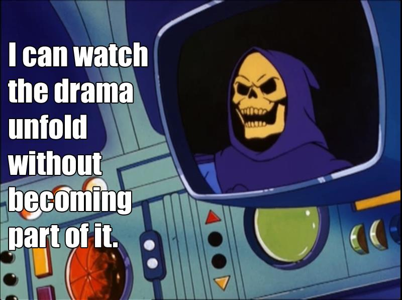 Cghs Library I Don T Know Today Just Seems Like A Skeletor Meme Kind Of Day Trending images, videos and gifs related to skeletor! just seems like a skeletor meme kind of day