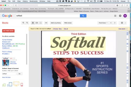 SoftballBook1
