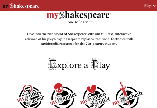 Myshakespeare1