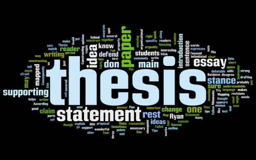 Thesis_statement