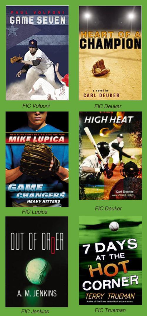 BaseballFiction