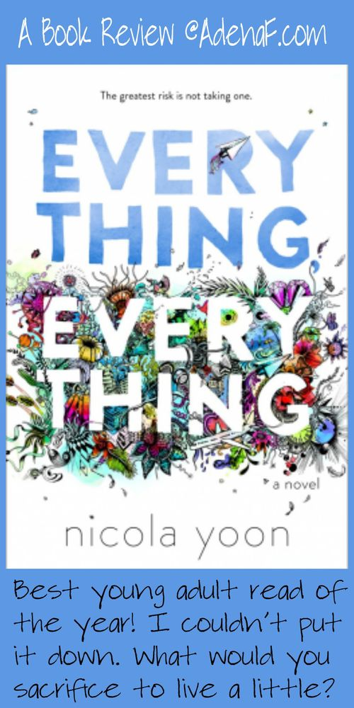 Everything-Everything-Book-Review