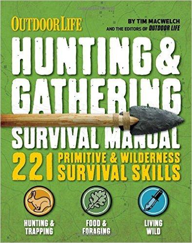 HuntingGathering
