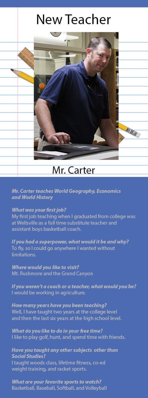 CarterPost