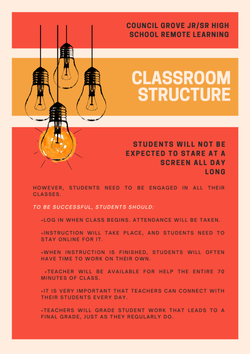Classroom Structure-2
